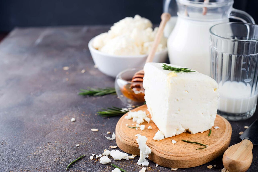 Foods to avoid when you have acne - dairy