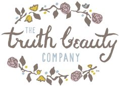 Truth Beauty Company Logo