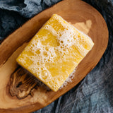 Thumbnail of organic pumpkin and carrot soap
