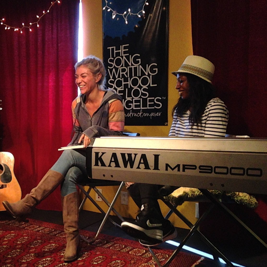 Songwriting courses: a path into the music industry ...