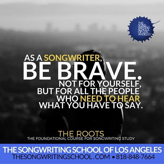 the roots foundational course for songwriting study the