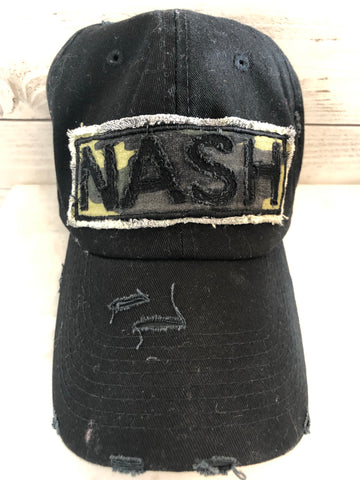 Men's Nashville Vintage Ball Cap