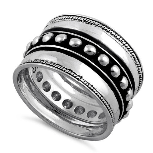 Bali Style Ring