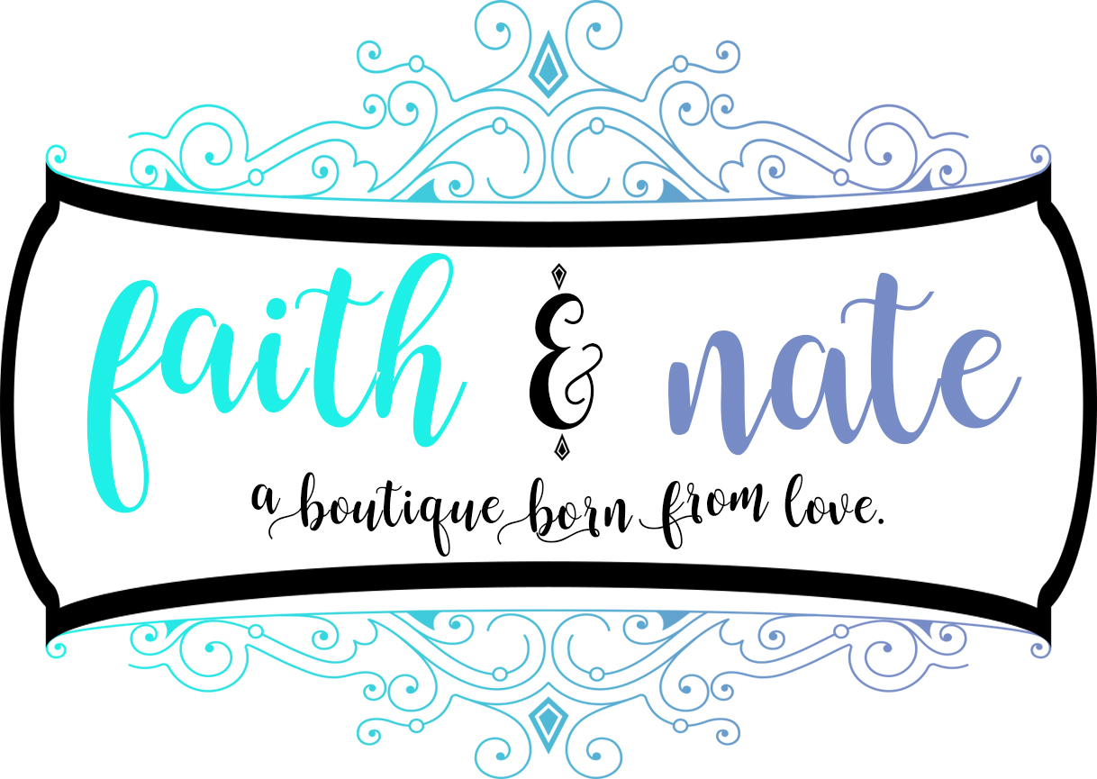 Faith & Nate | Boutique
