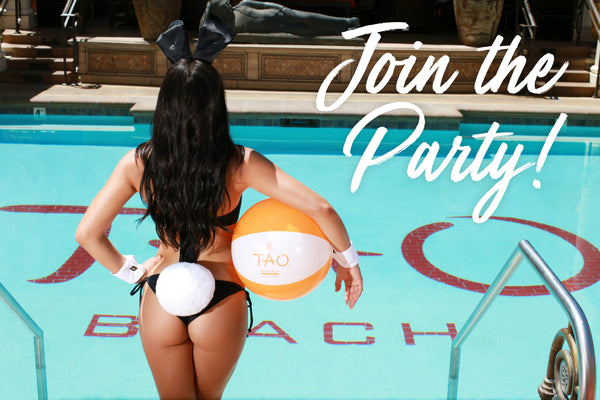 Playboy Fridays - join the party!