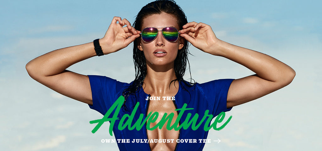 Adventure Issue