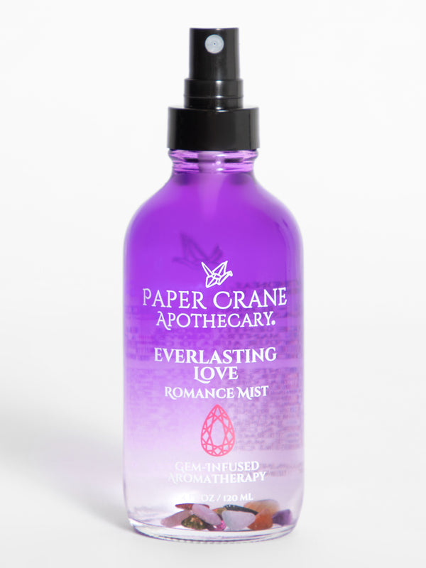 Everlasting Love Romance Mist by Paper Crane Apothecary
