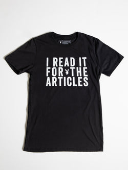 The Articles T-shirt