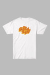 The Good Life Tee - White