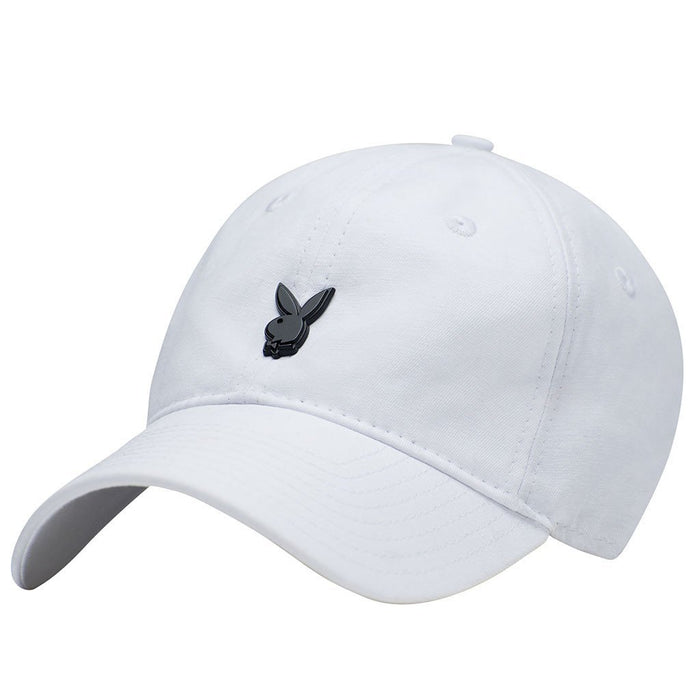 Heavyweight Rabbit Head Dad Hat