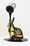 Playboy x Happy Accident Series: Gold Bunny Collection