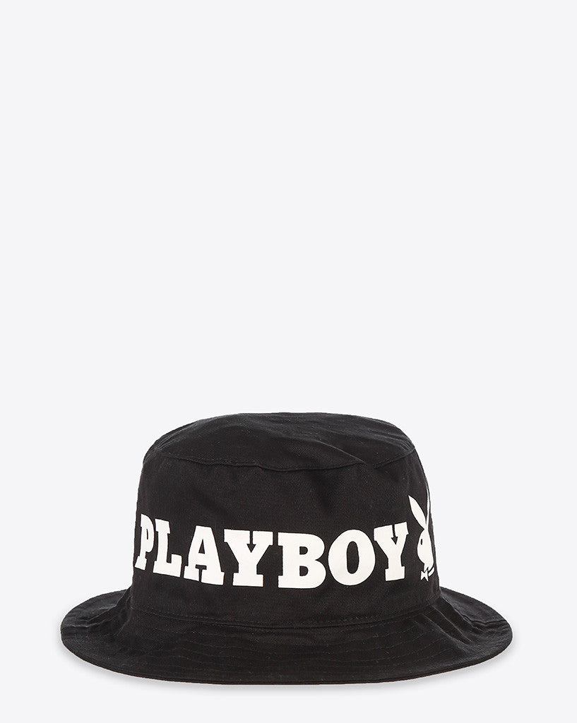 Joyrich x Playboy Bucket Hat