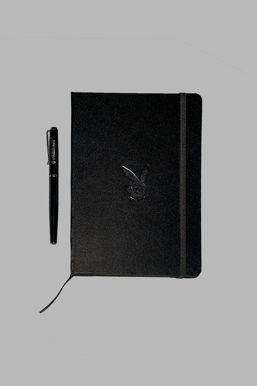 Rabbit Head Journal and Pen Set 667474ff3f676