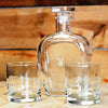 Playboy Decanter Set