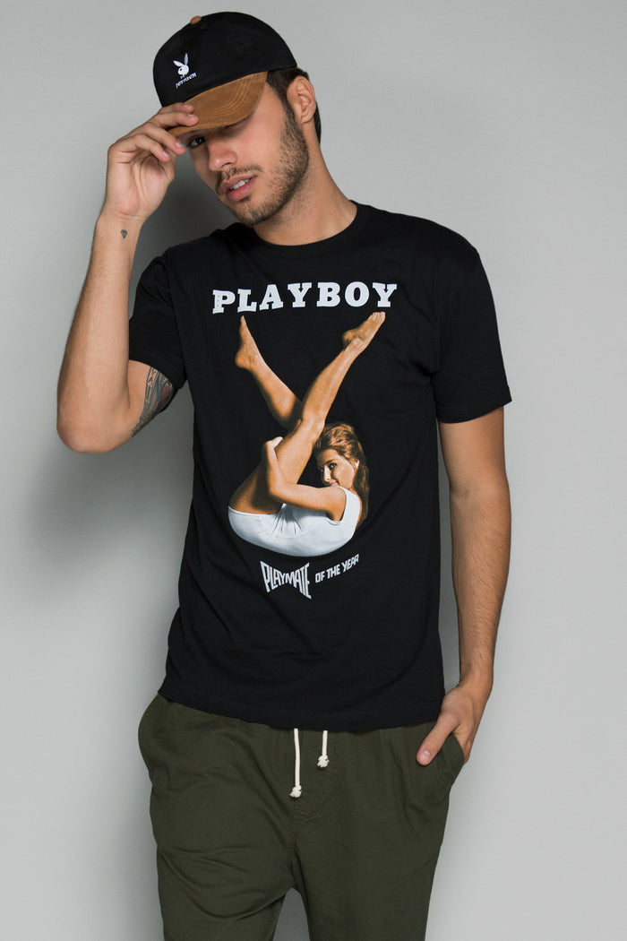 May 1964 Cover T-Shirt | Playboy T-shirts | Playboy Shop