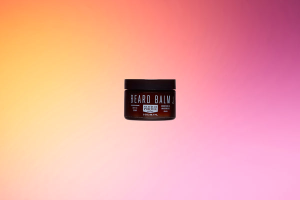 Beard Balm by Scotch Porter