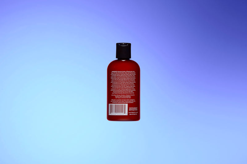 Moisturizing Beard Wash by Scotch Porter