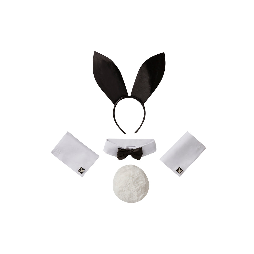 The Official Playboy Bunny Accessory Set