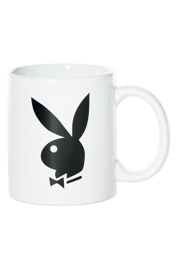 Rabbit Head Coffee Mug