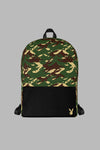 Rabbit Camo Backpack