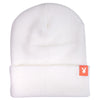 Playboy Rabbit Head Beanie