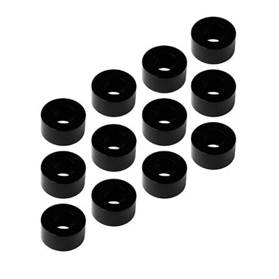 1UP80305-3x6x3mm-Precision-Alum-Shims
