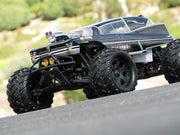 HPI Racing - Grave Robber Clear Body for Savage / Savage X