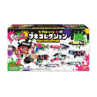 "Bandai - Splatoon 2 Weapons Collection Vol. 1, from ""Splatoon 2"" (Box of 8pcs)"
