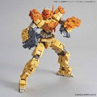 Bandai - 30MM 1/144 Option Armor For Close Combat  Alto Exclusive/Orange