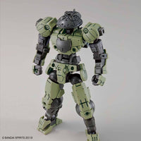 Bandai - 30mm 1/144 Bexm-15 Portanova Model Kit, Green