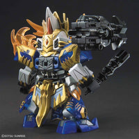 Bandai - Taishi Ci Duel Gundam Model Kit, from SD Sangoku Soketsuden