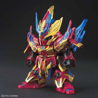 BAS5058186-Zhang-Liao-Sazabi-Model-Kit,
