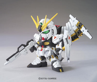 BAS5059028-Bb387-V-Gundam-Model-Kit,-From