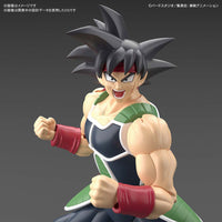 "Bandai - Bardock Spirits Figure-rise Standard Model Kit, from ""Dragon Ball Z"""