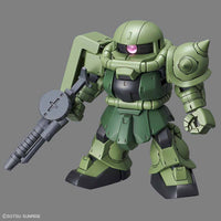 "BAS5059571-#04-Zaku-Ii-""mobile-Suit"