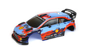 CIS16100-Gt24-I20-Painted-Body-Set
