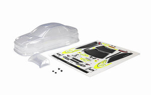 CIS16126-Gt24-Subaru-Clear-Body-Set