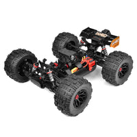 Corally - Jambo XP 1/8 Monster Truck, SWB 4WD 6S Brushless RTR (Battery/Charger not included)