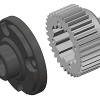 COR00250-071-Differential-Gear-Metal