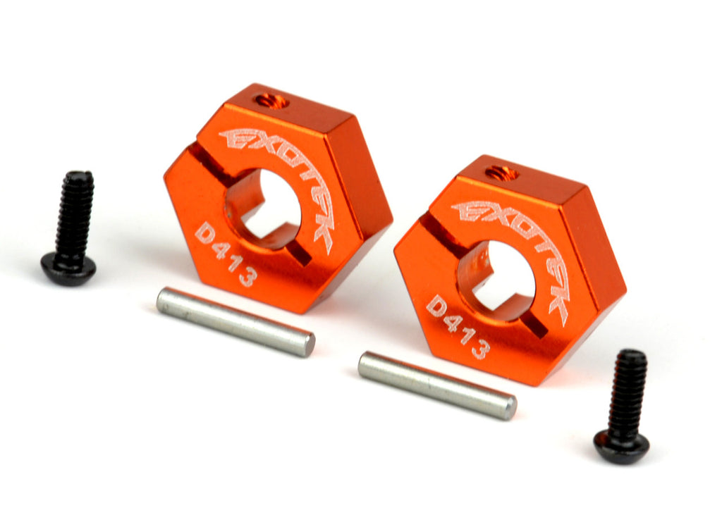 EXO1500-D413-12mm-Rear-Clamping-Hex