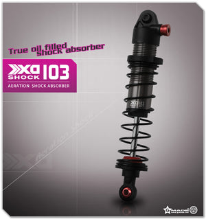 GMA21407-Xd-Aeration-Shock-103mm