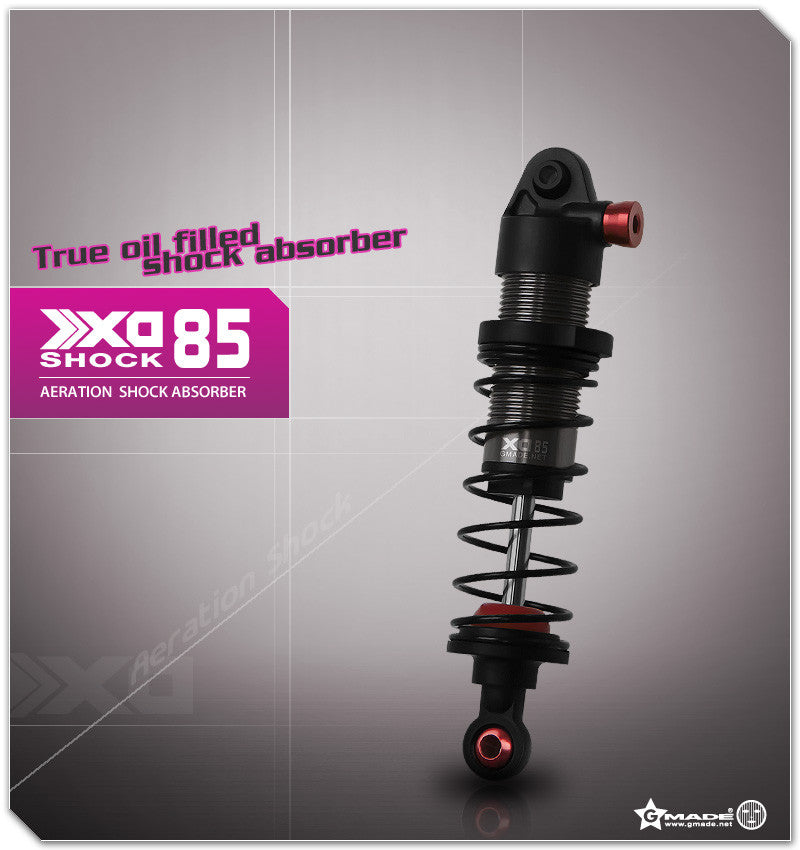 GMA21607-Xd-Aeration-Shock-85mm