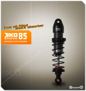 GMA22207-Xd-Diaphragm-Shock-85mm