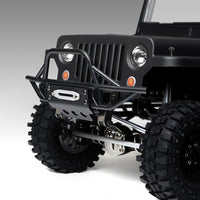 GMA30010-Gs01-Front-Tube-Bumper-With