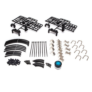 GMA30041-Leaf-Spring-Suspension