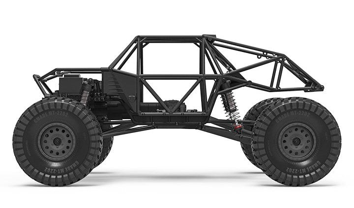 Cars & Trucks RTR - Hobby Recreation Products