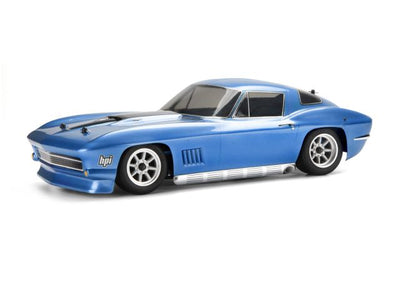 HPI17526-1967-Chevrolet-Corvette-Body