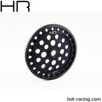 HRASECT887-Steel-48p-87t-Spur-Gear