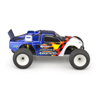 J Concepts - 1995 Ford F-150 RC10T2 Truck Clear Body