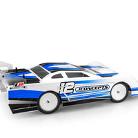 "J Concepts - L8 Night Body, 10.25"" Wide Late Model Dirt Oval Body"